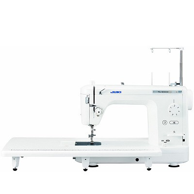 Juki TL-2000Qi Long Arm Quilting Machine