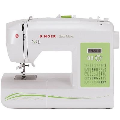 SINGER 5400